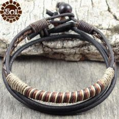 Awesome handmade bracelet for men 37