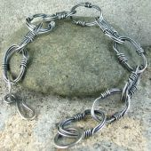 Awesome handmade bracelet for men 46