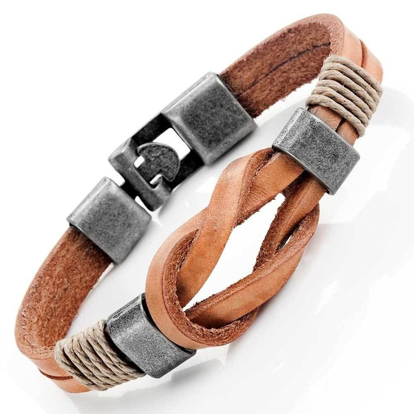 Awesome handmade bracelet for men 54