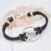 Awesome handmade bracelet for men 78