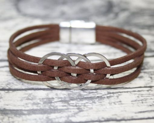 Awesome handmade bracelet for men 87