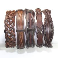 Awesome handmade bracelet for men 89