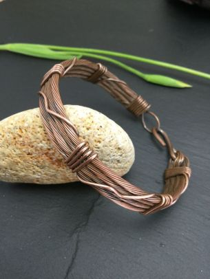 Awesome handmade bracelet for men 9