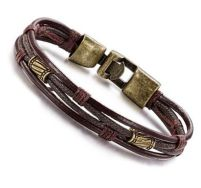 Awesome handmade bracelet for men 91