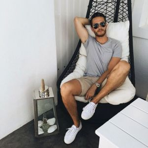 Best cool men sunglasses for summer 27