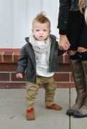 Cool boys kids fashions outfit style 11