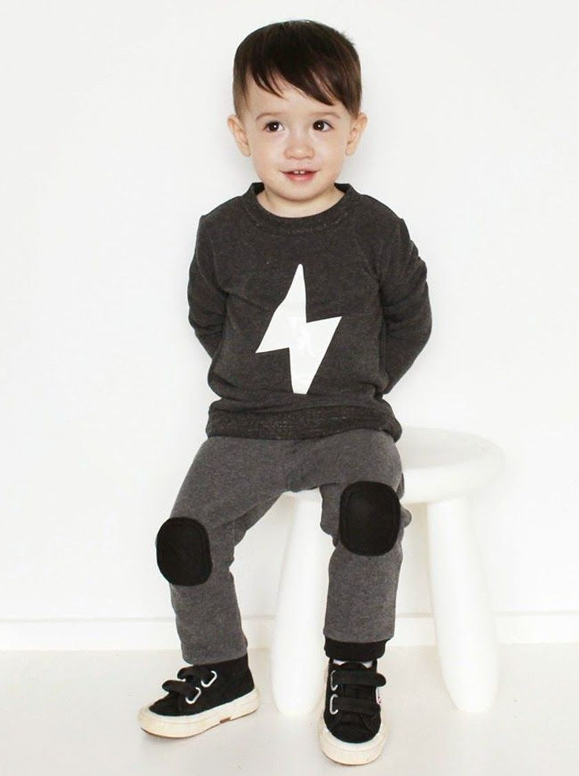 Cool boys kids fashions outfit style 12