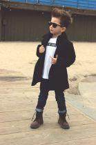 Cool boys kids fashions outfit style 27