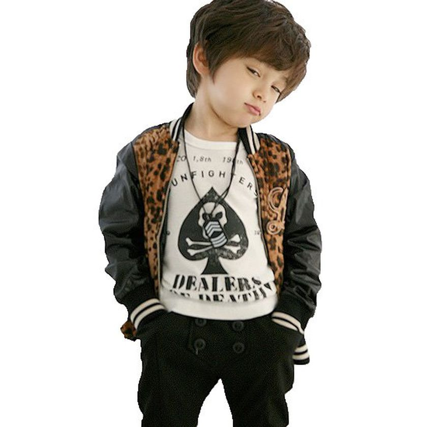 Cool boys kids fashions outfit style 30