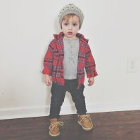 Cool boys kids fashions outfit style 32