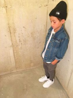 Cool boys kids fashions outfit style 67