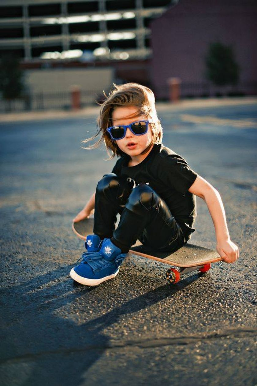 Cool boys kids fashions outfit style 76