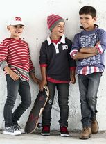 Cool boys kids fashions outfit style 79