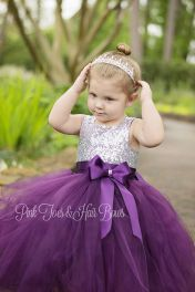 Cute bridesmaid dresses for little girls ideas 35