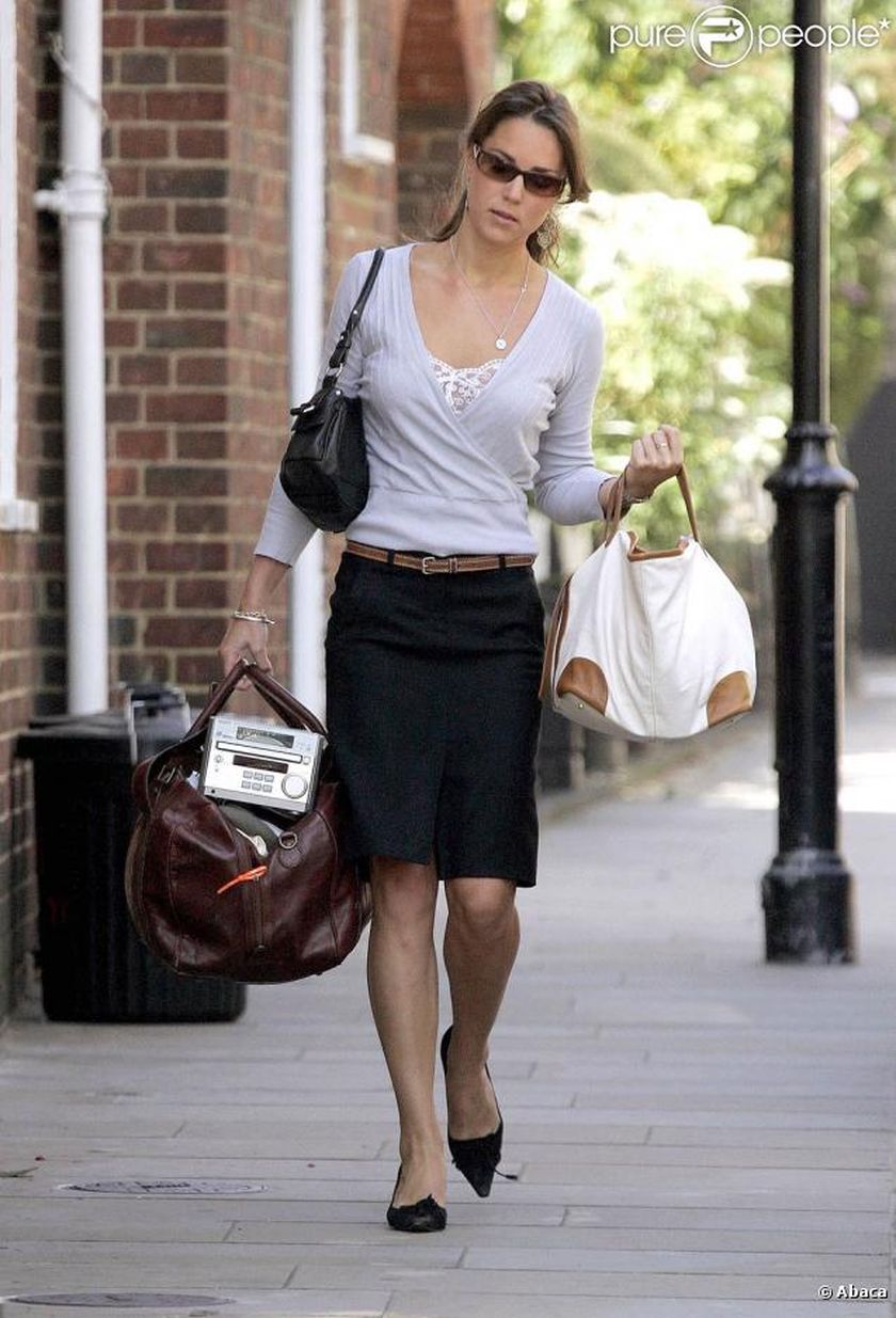 Kate middleton casual style outfit 38