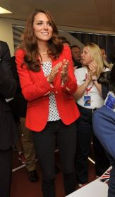 Kate middleton casual style outfit 56