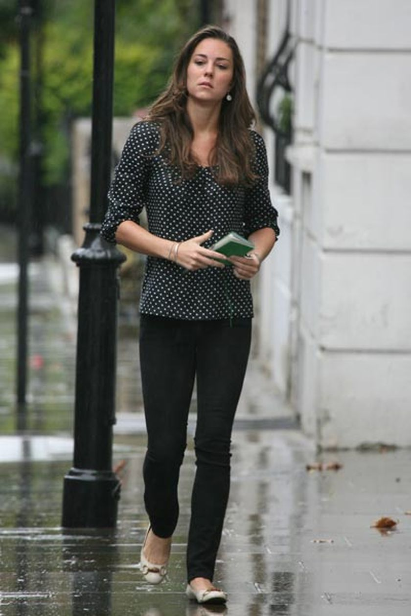 Kate middleton casual style outfit 58