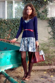Marvelous creative formal outfits for work and job interview 19