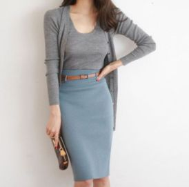 Marvelous creative formal outfits for work and job interview 24