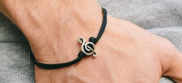 Awesome Handmade Bracelet for Men Worth to Have