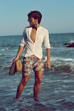 Mens fashions should wear while on the beach 1