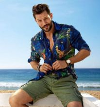Mens fashions should wear while on the beach 2