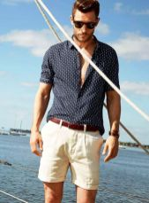 Mens fashions should wear while on the beach 24