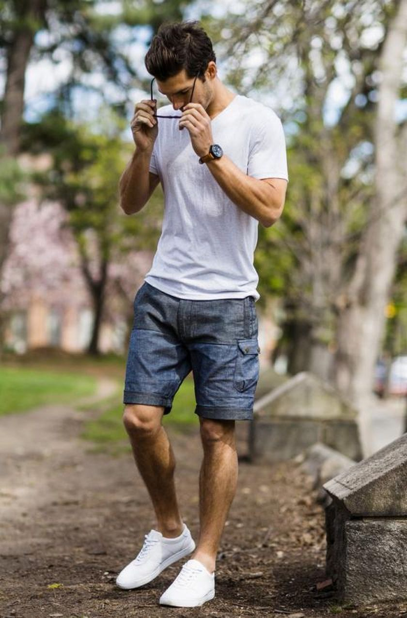 Mens fashions should wear while on the beach 34
