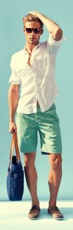 Mens fashions should wear while on the beach 35