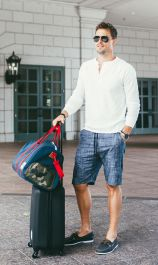 Mens summer casual short outfits worth to copy 36