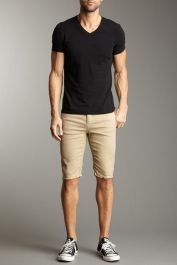 Mens summer casual short outfits worth to copy 37