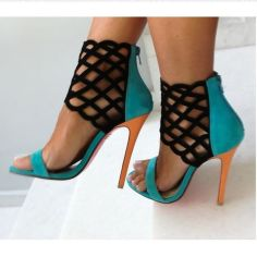 Most glorious heels that make you want to have it 10