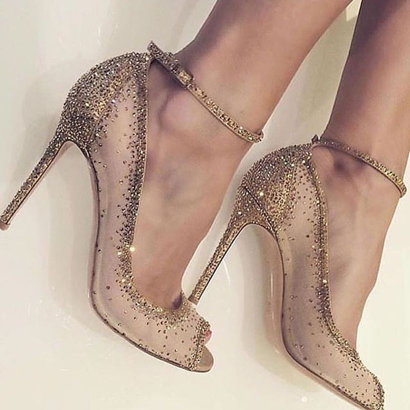 Most glorious heels that make you want to have it 14