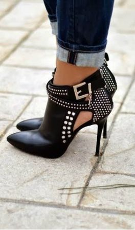 Most glorious heels that make you want to have it 22