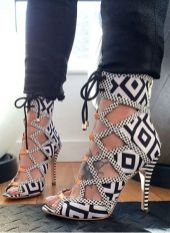 Most glorious heels that make you want to have it 24