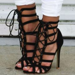 Most glorious heels that make you want to have it 3
