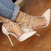 Most glorious heels that make you want to have it 33