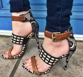 Most glorious heels that make you want to have it 37