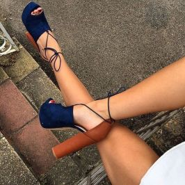 Most glorious heels that make you want to have it 38
