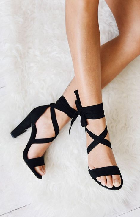 Most glorious heels that make you want to have it 4
