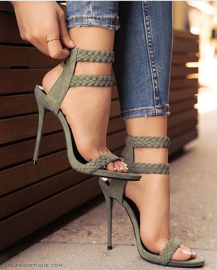 Most glorious heels that make you want to have it 45