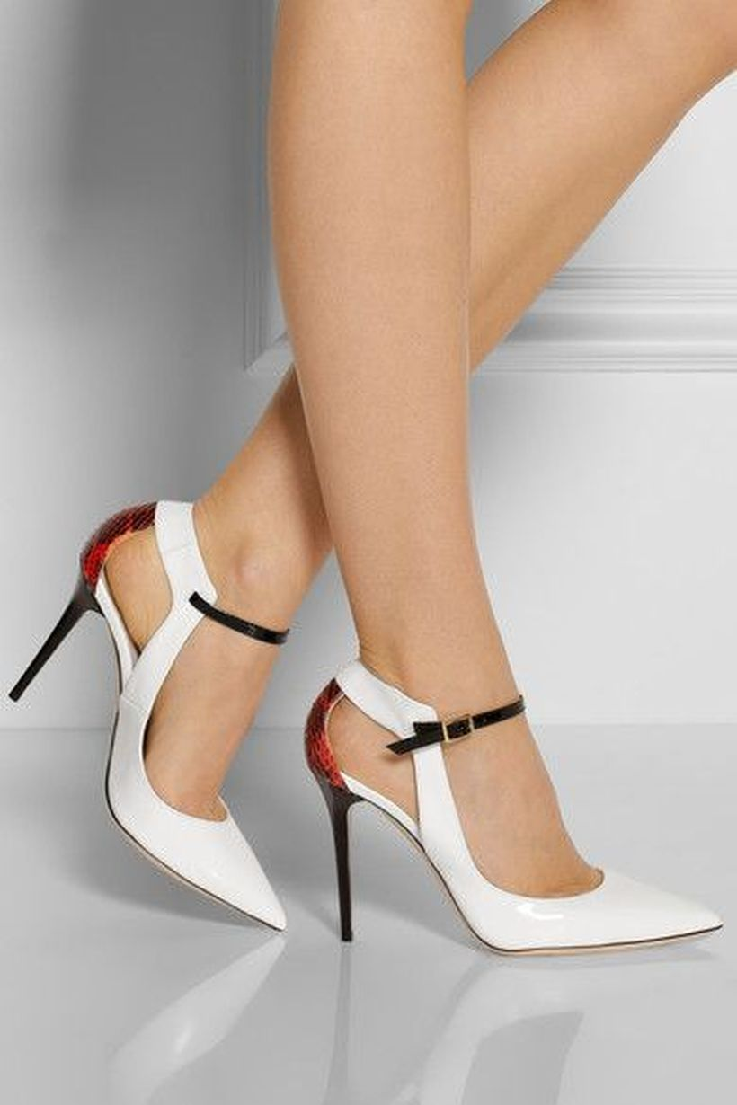Most wanted heels worth to have 1