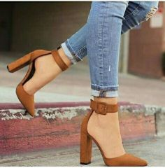 Most wanted heels worth to have 15