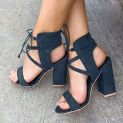 Most wanted heels worth to have 23