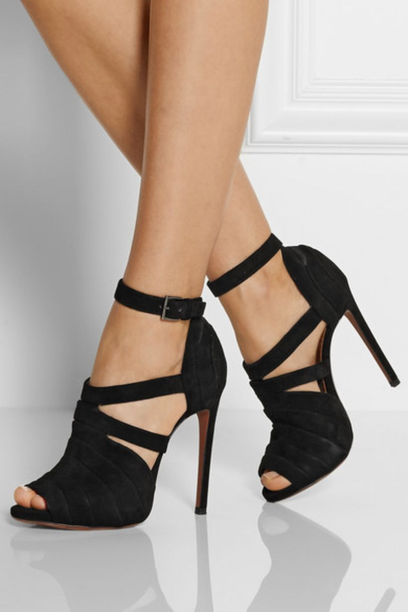Most wanted heels worth to have 3