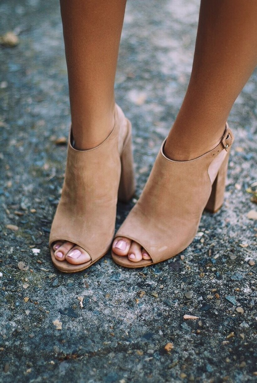 Most wanted heels worth to have 5