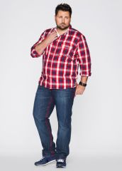 Plus size big and tall mens fashion outfit style ideas 27
