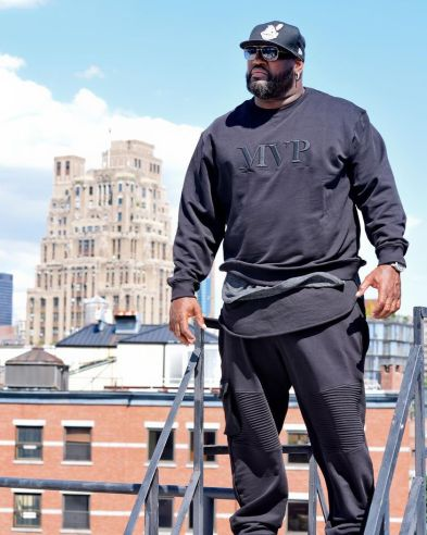 Plus size big and tall mens fashion outfit style ideas 30