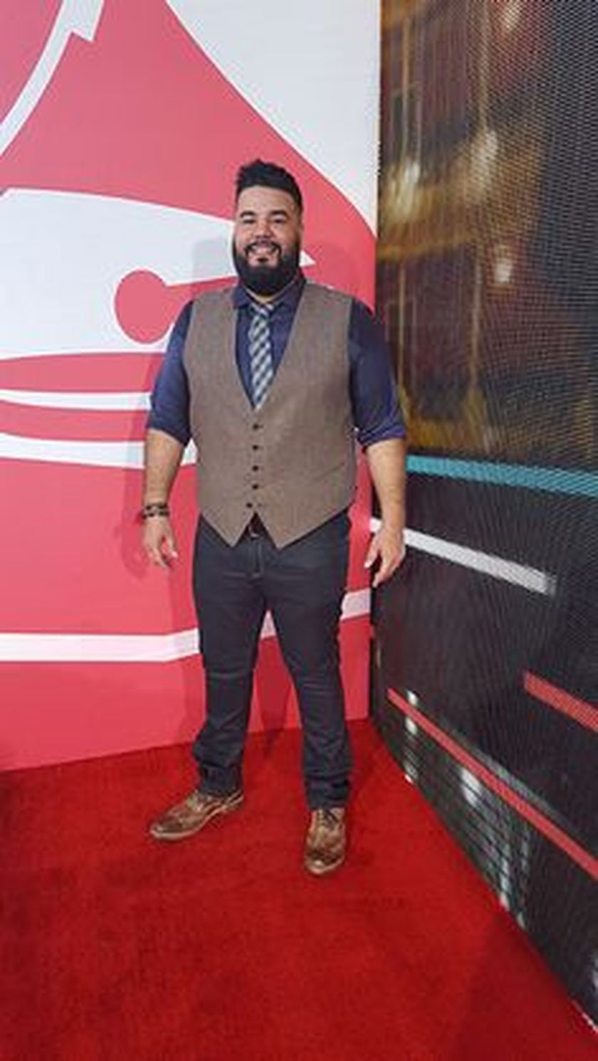 Plus size big and tall mens fashion outfit style ideas 34