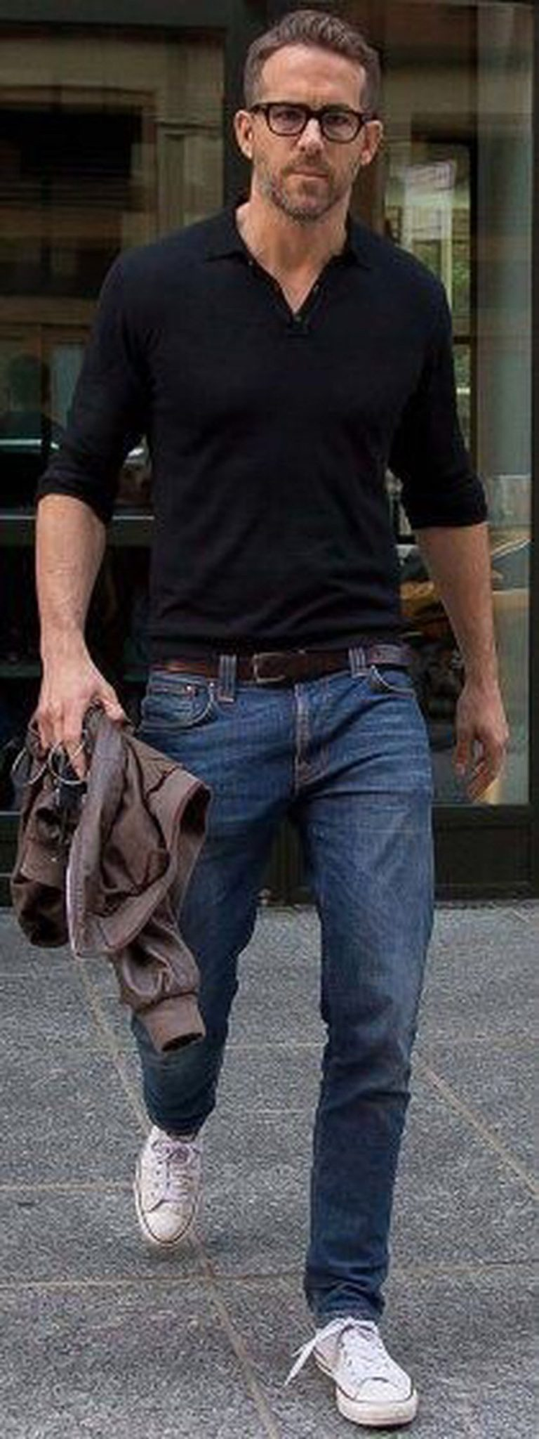 Ryan reynolds casual outfit style 38